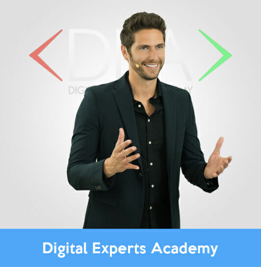 Digital Experts Academy